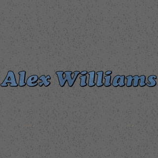 Alex Williams